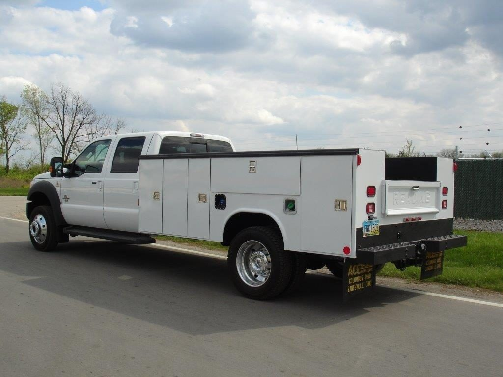 Service Bodies For Pickups : Truck bodies for pickups bing images